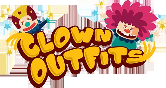 professional clown costumes