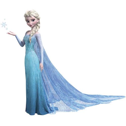 Elsa-disney-princess
