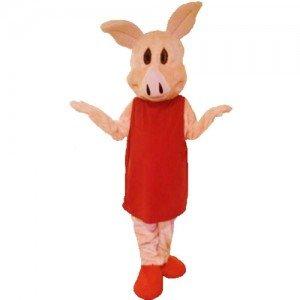 Olivia-The-Pig