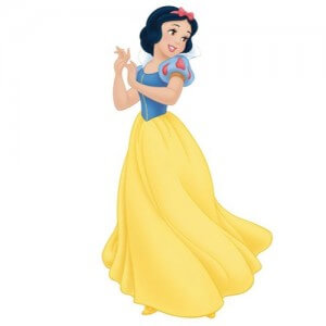 Princess Snow White